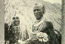 Luba | Kibango Staffs
