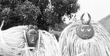 Baule | Goli Masks