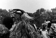 Bobo | Nyanga Masks
