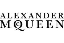 ***ALEXANDER MCQUEEN*** / Diseñador