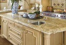 Kitchen envy / Kitchens we envy!