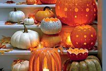 Halloween@LaFattoria1946 / Ricette e idee per Halloween
