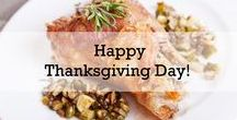 Giorno del Ringraziamento-Thanksgiving Day