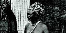 Bamum | Mgba Mgba Necklaces