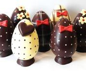 Pasqua - Easter time!