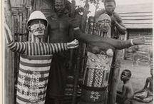 Bembe | Muzidi Figures