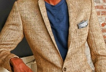 Mens Clothes, styles and hair / inspiration