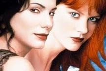 Movie Witches / by Author Patricia Della-Piana