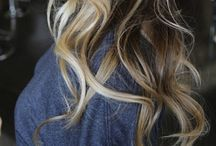 Beauty / Make up & hair