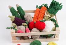 Häkeln / Häckelanleitungen, Ideen und Inspirationen rund ums Häkeln, oder wie es auf Englisch heißt: Crochet