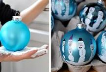 Christmas / Ideas for celebrating Christmas with kids.