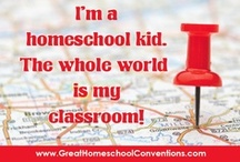 Homeschool Quotes and Phrases / Inspiration, motivation and humor for homeschooling moms and families