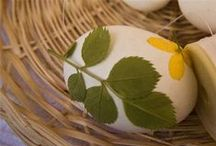 Easter / Ideas for celebrating Easter with kids