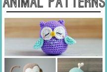 Sew/crochet/knit