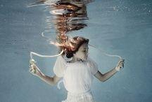 ~~~Underwater~~~