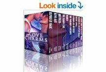 Anthologies / Boxed Sets and Anthologies Containing Novels by Liliana Rhodes