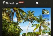 Travel Web Templates / Let's go for a trip! Find your travel template at the coffee break. Design Needs Time - Get Template Espresso! WebDesign inspirations at your coffee break: browse for more website premium templates!