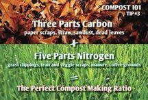 Organic Gardening Tips / www.youtube.com/MIgardener Gardening tips for everyone!
