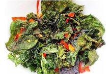 Healthy Garden Fresh Recipes / fresh delicious reciped fresh from the garden!