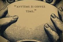 Coffee-time!