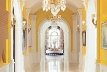 Design~♚Entries, Foyers, Doors, Halls, Walkways, Design and ideas,  Details, Most Popular pins, Luxury, New, 2014 2015 / Welcome~♚ Creative, Inspiring, Design New, Beautiful, Charming, Chic, Colorful, Contemporary, Designer, Elegant, Fabulous, Fresh, Glamorous, Grand, Most Pinned  / by Luxury Designs