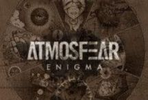 Atmosfear / Swedish Metal .Sweden, Metal, Atmosfear, Paperwalls, Argo, Oblivion. Metalcore, Metal, Music, Scream, Redemption, Heart of sea, Enigma, Hourglass, From the depths,