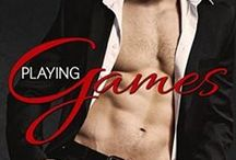 Playing Games / I wanted to be a gentleman, but I couldn't control myself when she was near. (Canyon Cove 1--Cassie & Gabe) Amazon: http://amzn.to/1BTa9TP Barnes & Noble: http://bit.ly/1TKJ5zZ  Apple: http://bit.ly/15xGBNF All Romance: http://bit.ly/1t7KaoF Kobo: http://bit.ly/1yabcaI Google: http://bit.ly/1E77sk1