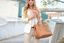 Power Dressing for Women / Formal #attire for women #workwear