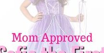 Sofia The First Birthday Party Ideas / A collection of some of our favorite Mom Approved Sofia the first and purple princess inspired birthday party and shower ideas.