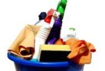 Rady na čištění