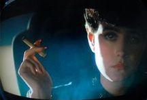 Blade Runner / Bladerunner  movie
