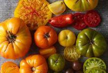 Heirloom is Beautiful / Discover beautiful Heirloom varieties! :)