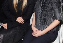 Olsen / Olsen twins/sisters