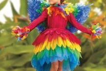 Costume ideas / Nice costumes for big and tiny people