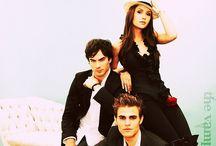 The Vampire Diaries❤️