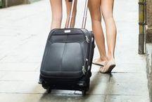 travel, travel, travel...