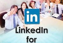 LinkedIn for growth / Tips to use #LinkedIn productively