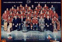Philadelphia Flyers / by alicia pilotta