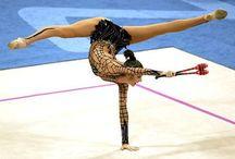 Dance/ rhythmic gymnastics