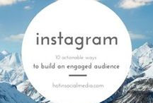 Instagram for business / How can businesses use Instagram