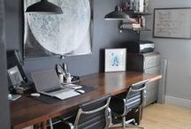 HOME|WORK SPACE