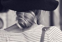 Clothes ~ headwear