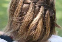 Hairupdo's ~ vlecht