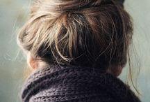 Hairupdo's ~ knot