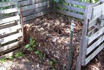 Composting / All about composting .