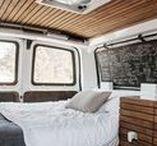 Vanlife / Leben und Reisen im Van, Bus oder Camper.