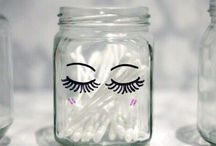 Diy ~ glass