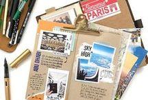Travelbook Inspiration