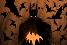 Batman / Batman, Batman Art, Cool pictures and wallpaper with Batman. DC comics