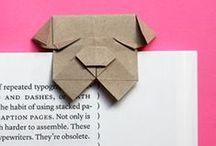 Paper Crafts / Paper crafts-cards-bookmarks